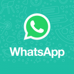 Whatsapp Promotional Image
