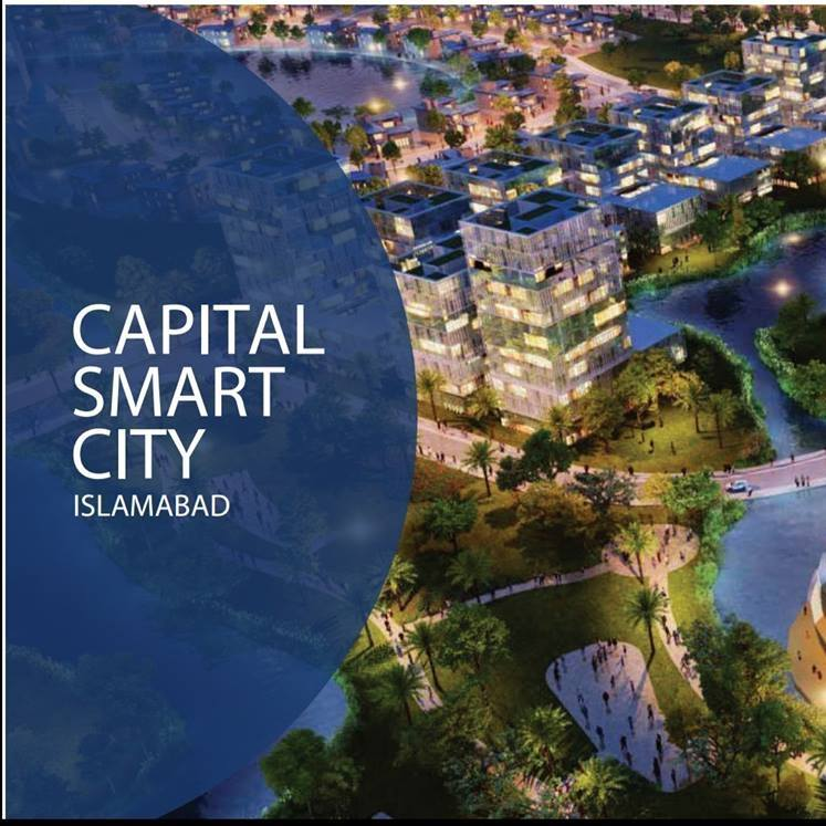 Capital Smart City Islamabad Location Map - Payment plan -Details